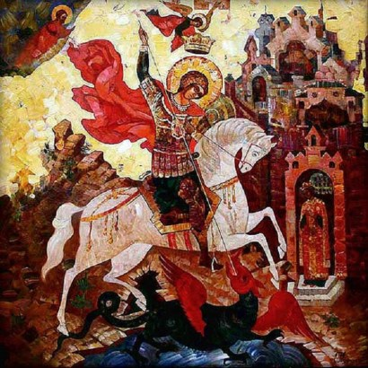 sergei-kuzin-st-george-and-the-dragon-12-good-works-2007-e1275757170533