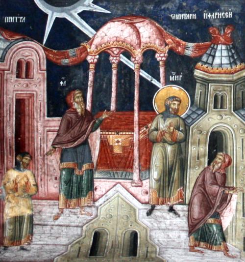 Publicain-Pharisien